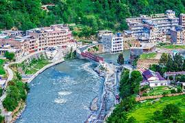 Norwest Tours Tourism Travel Islamabad
