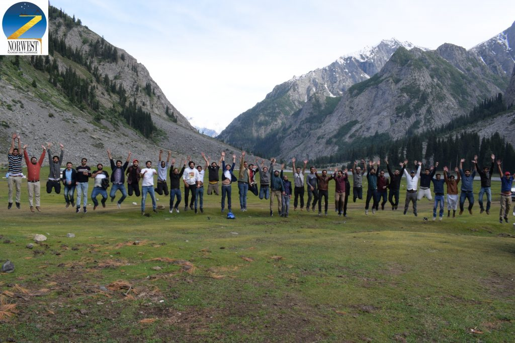 norwest tours travels tourism tour trips islamabad