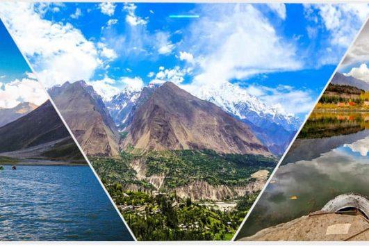All Tours Pakistan